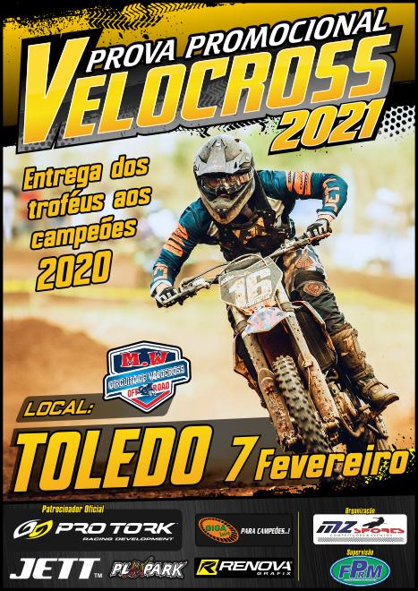Velocross Promocional 2021